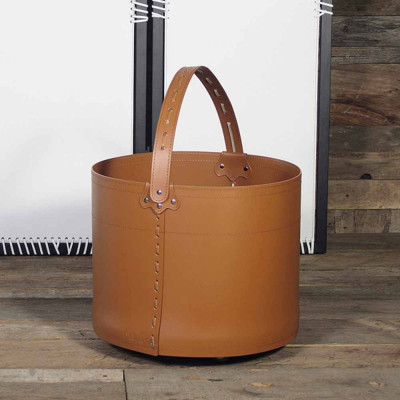 Borsa Portalegna in Cuoio Milo 100% Made in Italy
