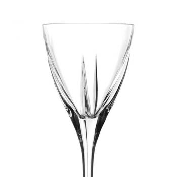 Calici da Liquore in Cristallo Eco Colorato o Trasparente 12 Pz - Amalgama