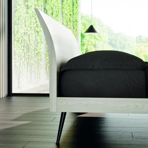 Camera Completa a 4 Elementi Design Moderno Realizzata in Italia - Maiorca