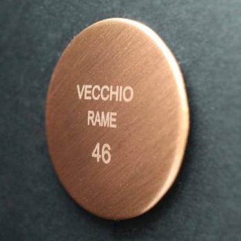 Colonna Doccia Orientabile in Ottone con Gruppo Vasca Made in Italy - Fedrio