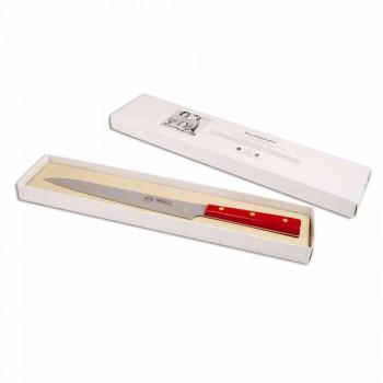 Coltello per Affettare Sashimi Multiuso Berti in Esclusiva per Viadurini- Biella