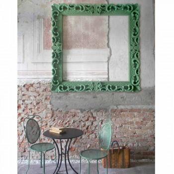 Cornice da parete decorativa Slide Frame Of Love colorata made Italy
