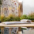 Pouf Daybed Singolo da Esterno di Design, Alta Qualità Made in Italy - Emanuela