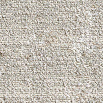 Divanetto Moderno con Seduta Rivestita in Tessuto Made in Italy - Clera