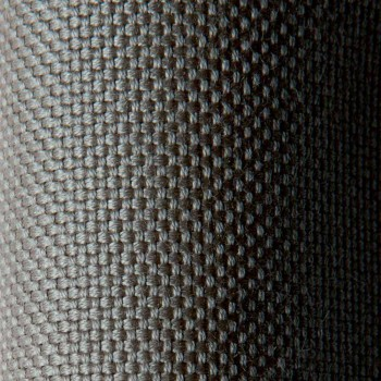 Divano da Esterno a 2 Posti in Tessuto e Metallo di Design Made in Italy - Selia