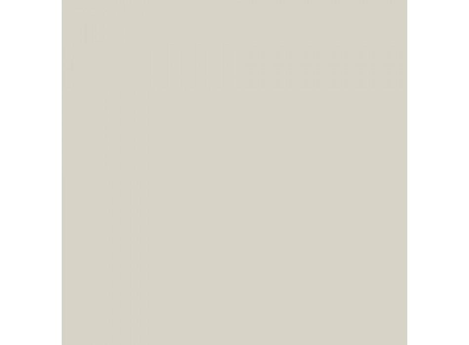 Divano da Esterno di Design in Polietilene Colorato Made in Italy - Conda