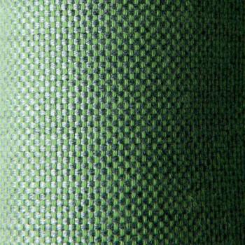 Divano da Esterno Modulare Angolare in Metallo e Tessuto Made in Italy - Cola
