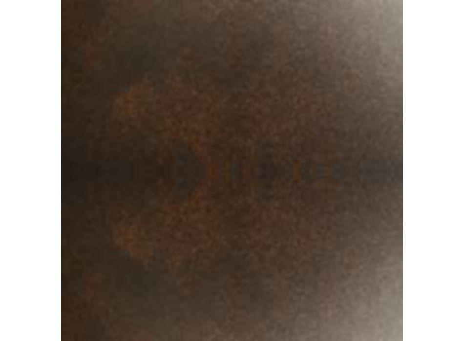 Divano da Ufficio in Polietilene Colorato Opaco Made in Italy - Galatea