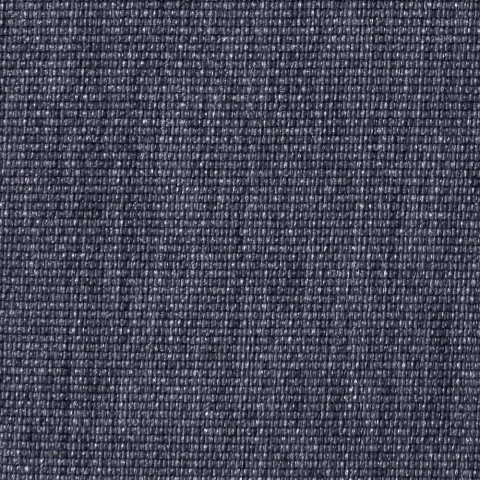 Divano letto blu regolabile in 3 posizioni Dublexo