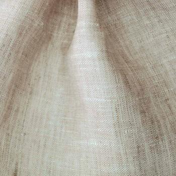 Federa Guanciale in Puro Lino Colore Naturale Made in Italy – Poppy