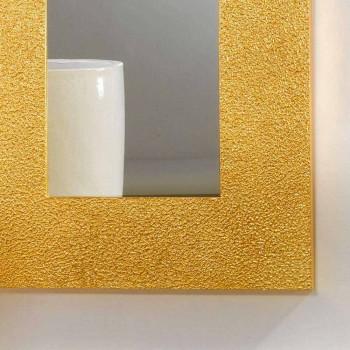 Grande specchiera da terra/ muro dal design moderno Viti, 78x178 cm