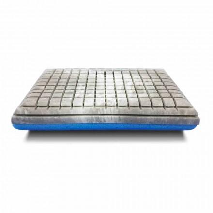 Guanciale in Memory Xform e Memory AirSense Alto 12 cm, 2 Pezzi – Pullover