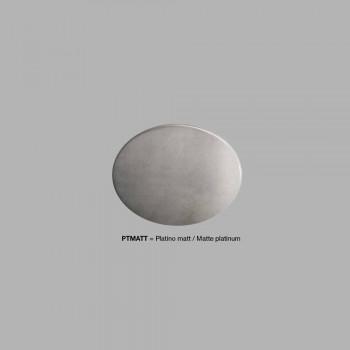 Lampada a Sospensione di Design in Ceramica – Fate Aldo Bernardi