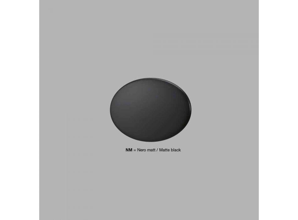 Lampada a Sospensione du Design in Ceramica – Lustrini L6 Aldo Bernardi