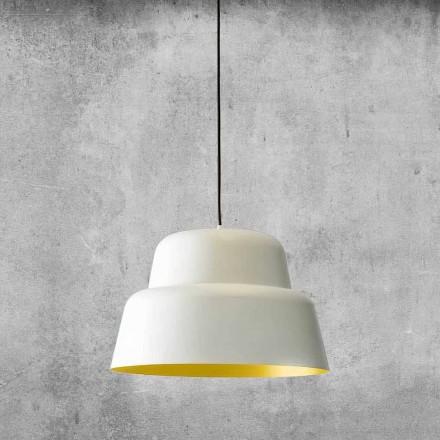 Lampada a Sospensione in Alluminio Moderna – Cappadocia Aldo Bernardi