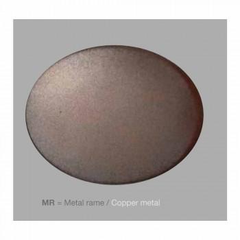 Lampada a sospensione in ceramica Lustri 2 a Led o Standard