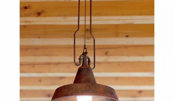 Lampade in rame per interni: lalampada sospensione opinion ciatti