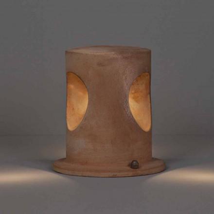 Lampada da esterno da terra, con 2 luci, U-Boat - Toscot