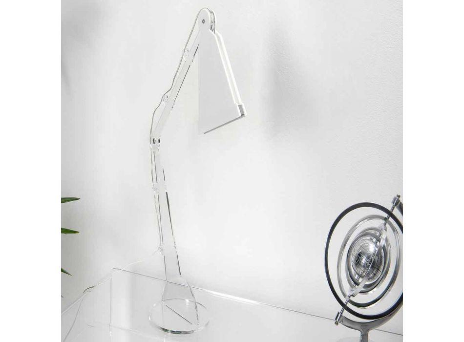 Lampada da tavolo / lettura, in tecno-style con luce a LED Flero