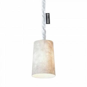 Lampada in nebulite a sospensione In-es.artdesign Paint Nebula moderna