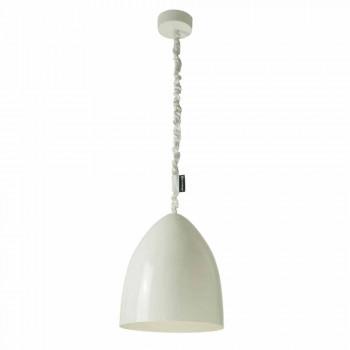Lampada in nebulite sospesa In-es.artdesign Flower S Nebula di design