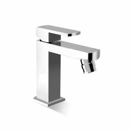 Miscelatore Bidet di Design in Ottone Made in Italy - Sika