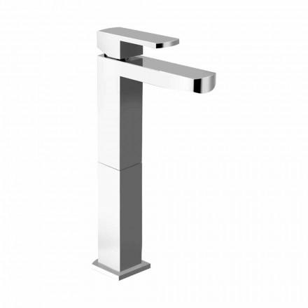 Miscelatore per Lavabo con Prolunga da 20 cm Made in Italy  - Sika