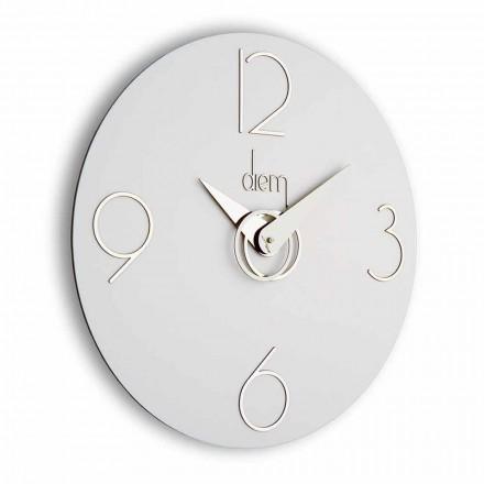 Orologi da parete grandi, moderni e di design originali ed ...