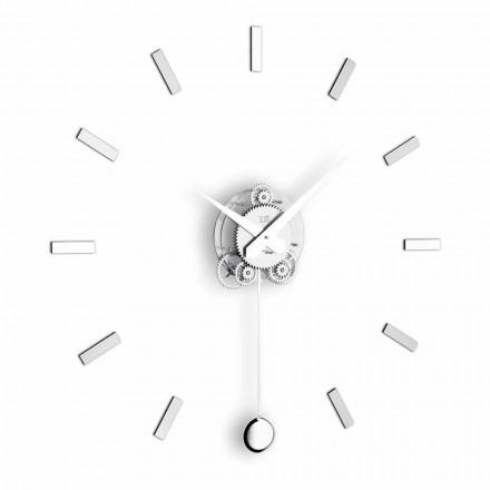Orologio da parete Baba Pendolo