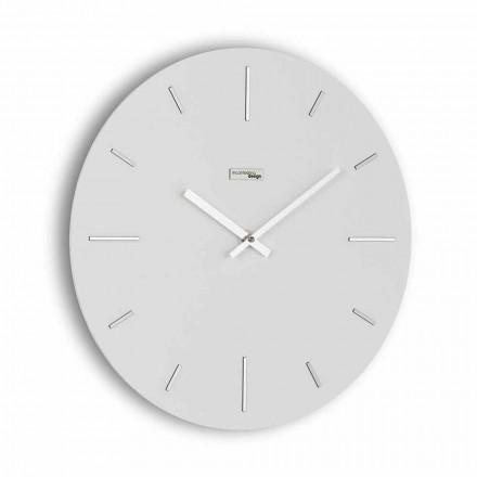 Orologio da parete di design Stratos