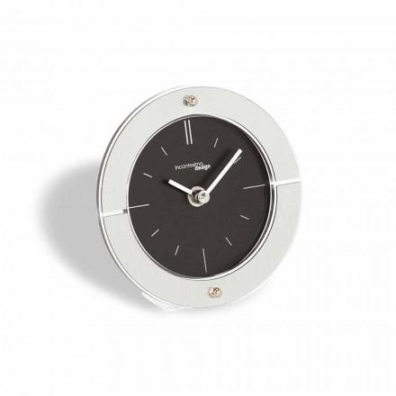 Orologio da tavolo moderno modello Aria