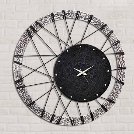 Orologio design moderno da parete Amalfi by Viadurini Decor