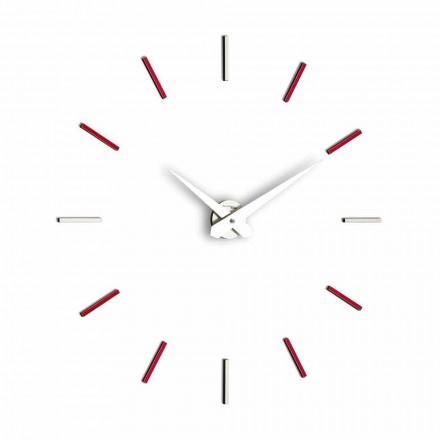 Orologio moderno da parete Dino