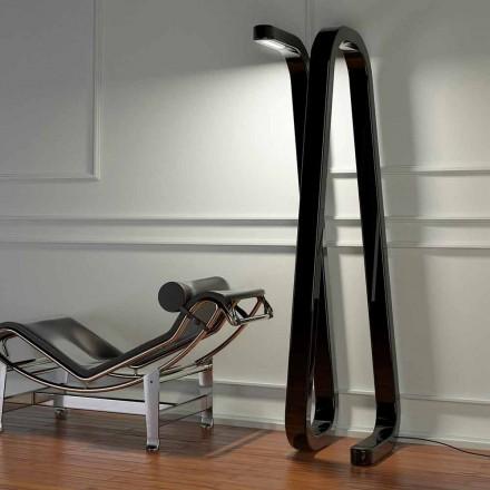 Piantana di design moderno realizzata in Italia, Sirolo