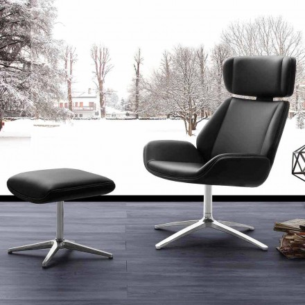 Viadurini poltrone moderne realizzate con design per i vostri momenti di relax viadurini - Poltrone moderne design ...