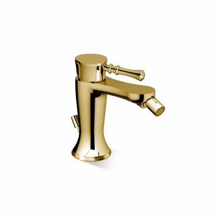 Rubinetto Miscelatore per Bidet in Ottone Made in Italy - Neno