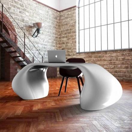 Viadurini design scrivanie di design per ufficio moderno for Telese arredo