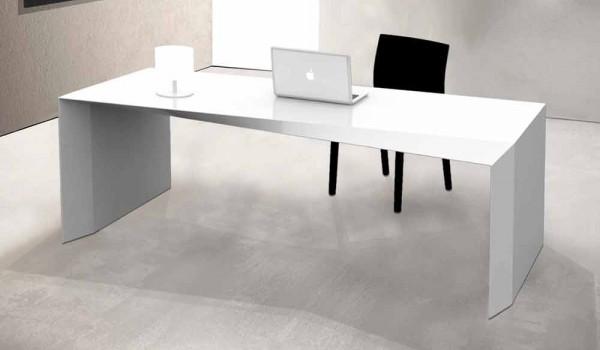 Scrivania Moderna Design : Scrivania design moderno scrivanie ufficio moderne prezzi mobili