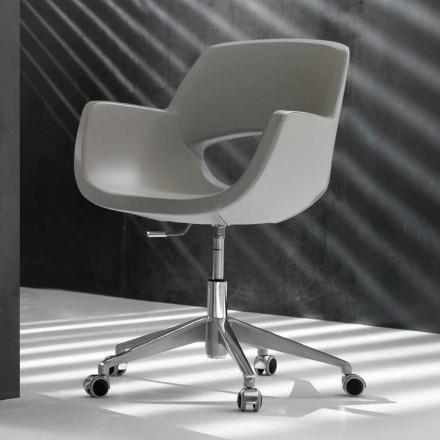 Sedia da ufficio design moderno Summer