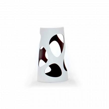 Sgabelli da Interno o Esterno di Design Impilabile, 6 Pezzi - Liberty by Myyour