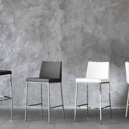 Sgabello design moderno Celine H 65