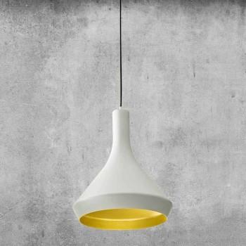 Sospensione di Design in Alluminio Made in Italy – Cappadocia Aldo Bernardi