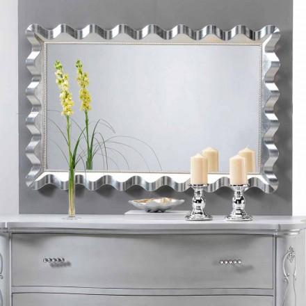 Specchi Moderni Da Parete.Specchi E Specchiere Di Design Made In Italy In Offerta Viadurini