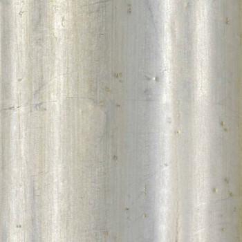 Specchiera per parete in legno abete rettangolare made in Italy Manuel