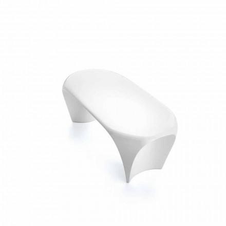 Tavolini da Salotto Moderni per Esterno o Interno, 2 Pezzi - Lily by Myyour