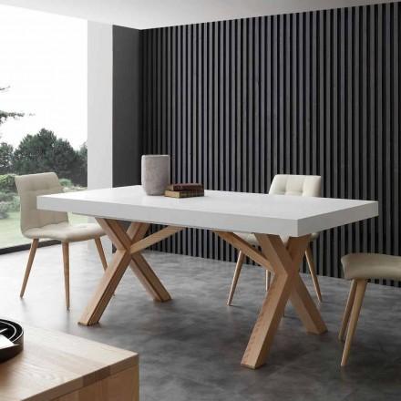 Tavoli Da Pranzo Grandi.Tavoli Da Pranzo In Legno O Vetro Di Design Classico O Moderno