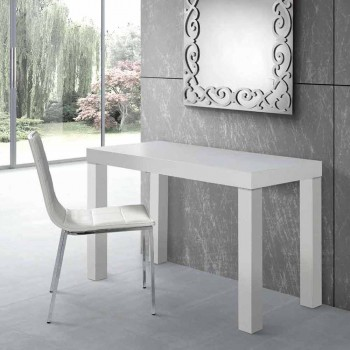 Tavolo Consolle Allungabile fino a 325 cm in Laminato Made in Italy – Gordito