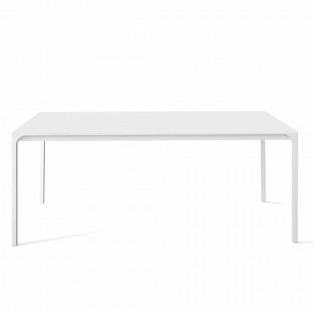 Tavolo da Pranzo Allungabile Fino a 265 cm di Design Made in Italy - Bonaldo Zen