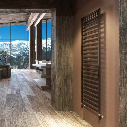 Termoarredo idraulico colorato Winter made in Italy Scirocco H