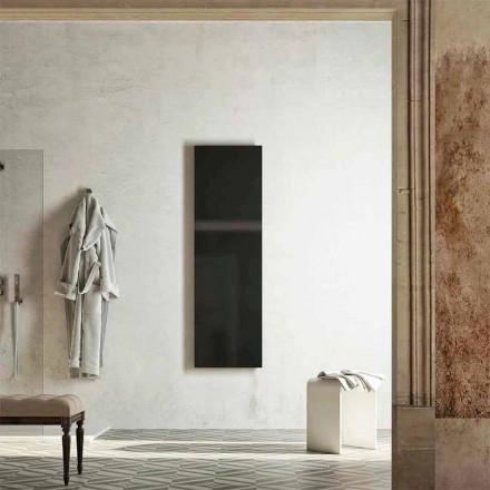 Termoarredo design moderno prodotto in Italia Fidenza, in Luxolid